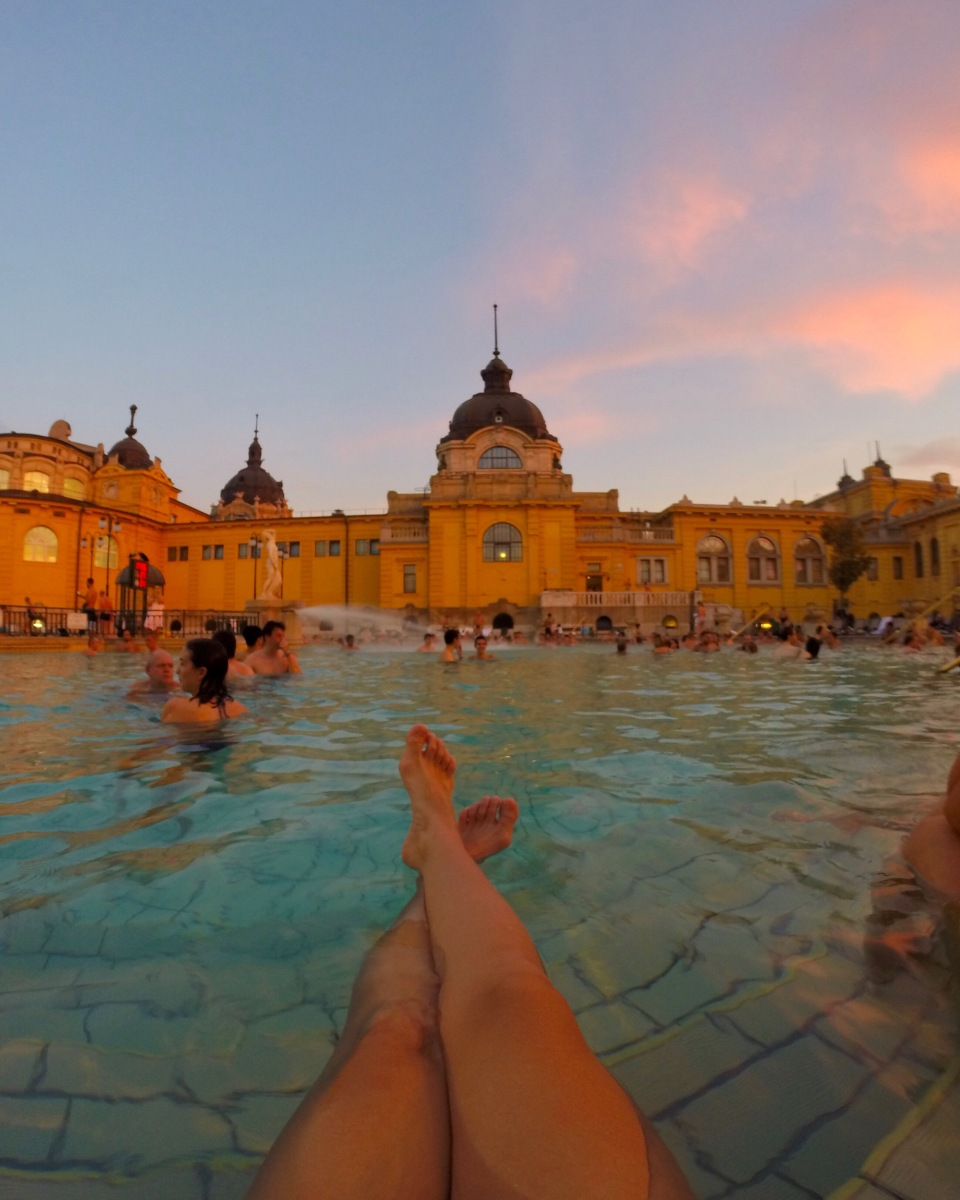Tips for staying in Budapest for 3 days on the budget